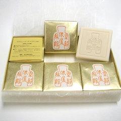 京都 俵屋さんの石鹸