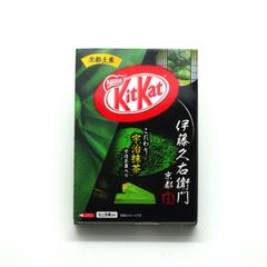 Kit Kat 伊藤久右衛門(抹茶)