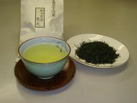 赤福餅と京都宇治茶で、ちょっと一服しませんか