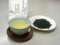 山口の逸品豆子郎と堀安園の最上級宇治茶でティータイム!
